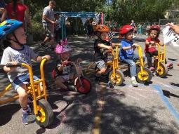Trike-A-Thon Fundraiser